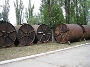 Продаем б.у. емкости , из-под светлых нефтепродуктов Дніпро