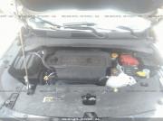 Jeep Сompass Trailhawk – король бездорожья Київ