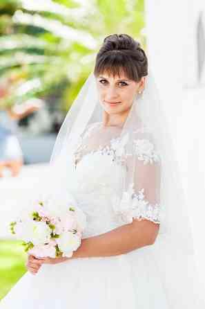 Свадебное платье Миколаїв
