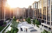 Продажа квартир от 35 м.кв. в ЖК София Residence в Киеве Київ