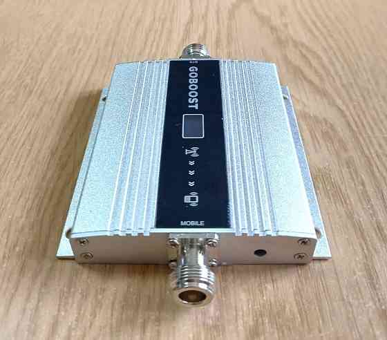 4G LTE усилитель репитер мобильного сигнала Дніпро