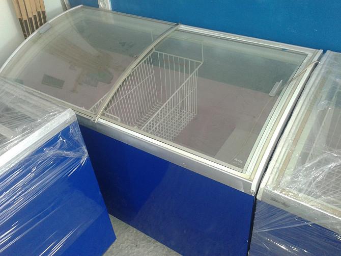 Шкафы холодильные, морозильные лари Б/У. Запоріжжя - зображення 3
