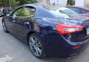 Maserati Ghibli 2016 – настоящий бизнес-спорткар Київ
