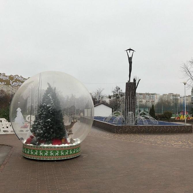 Доставьте удовольствие покупателям с надувным Чудо шаром Київ - зображення 5