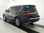 Infiniti Qx80 Luxe 2018 – элитный статус Київ