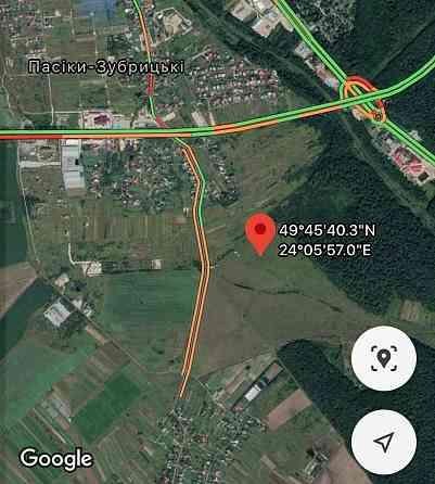Продається земельна ділянка біля Львова терміново Львів