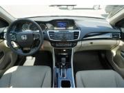 Honda Accord – топовый бизнес-седан Київ