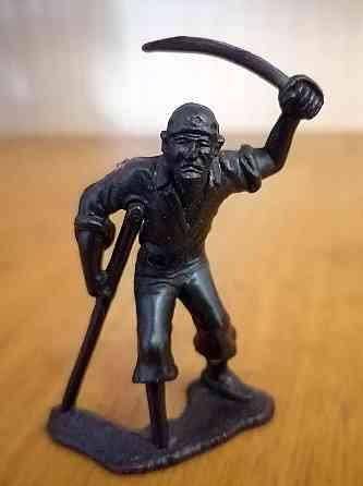 Продам фігурки вікінгів, піратів. Київ