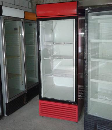 Шкафы холодильные, морозильные лари Б/У. Запоріжжя - зображення 1