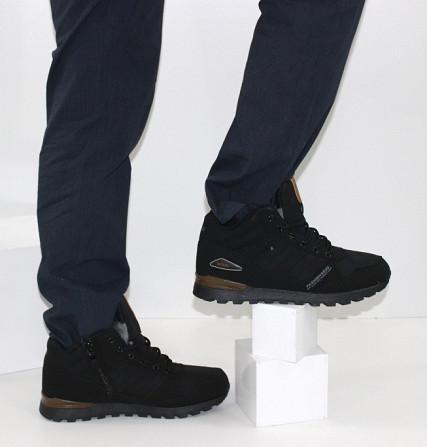 Зимние ботинки мужские Код: 105743 (8170-2) Запоріжжя - зображення 3