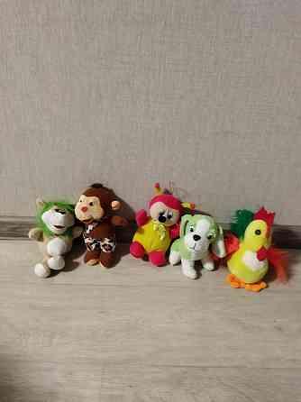 продам детскую мягкую игрушку Харків