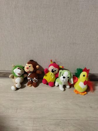 продам детскую мягкую игрушку Харків - зображення 4