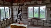 Пеноизол, жидкий пенопласт, пена утепление стен, крыши дома Житомир