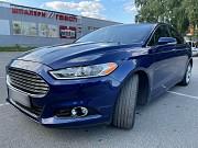 Ford Fusion Titanium 2016 – топовое авто уже в Украине Київ