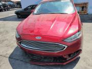 Ford Fusion – идеал для семьи и бизнеса Київ