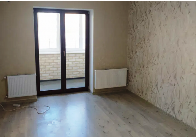 Просторная 2-х ком. квартира с индивидуальным отоплением. Одеса - зображення 4