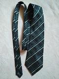 Стильный, актуальный шелковый галстук 100% шелк george collection Дніпро