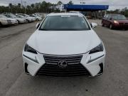 Lexus NX 300 – премиум гибрид для тебя Київ
