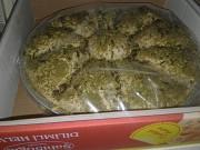 Турецкая халва, Тахинная халва упаковка упаковка 5 кг. оптом в розницу Київ