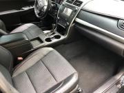 Toyota Camry SE – премиальный атлет Київ