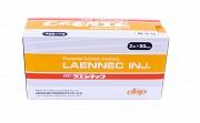 Laennec и Melsmon (мелсмон) – плацентарные препараты Японского производства Львів