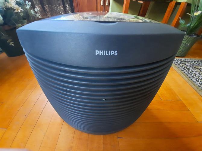 Продам тепловентилятор PHILIPS Київ - зображення 1
