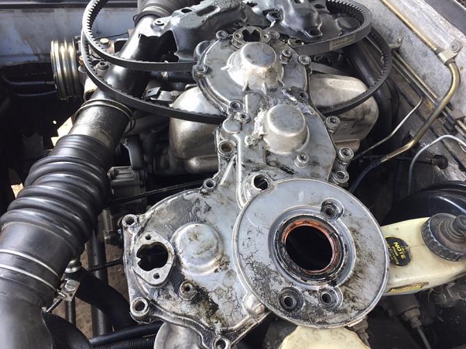 Ремонт двигателей ИСУЗУ и других марок. Черкаси - зображення 1
