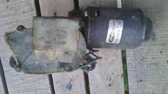 Моторчик склоочисника задній Magneti Marelli TGE418A оригінал Вінниця