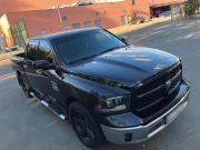 Dodge Ram 1500 Big Horn – гораздо больше, чем пикап Київ