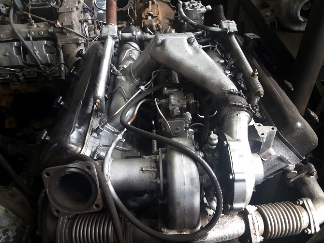Услуги по ремонту двигателей к автотракторной технике Київ - зображення 8