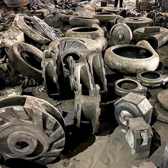 Услуги литейного завода Дніпро - зображення 4