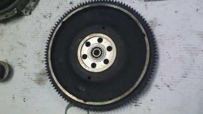 Маховик 0K20311500 КІА Шума 1.5 98р.в. оригінал Вінниця - зображення 1