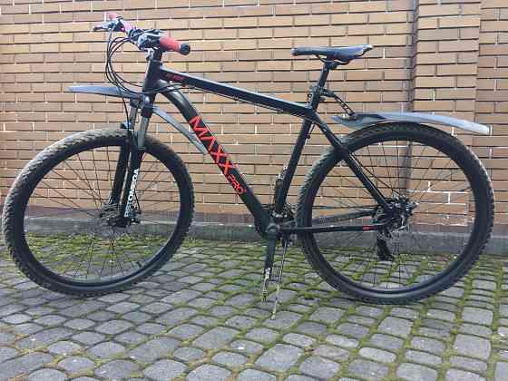 Велосипед MaxxPro M400 29_XL Хуст