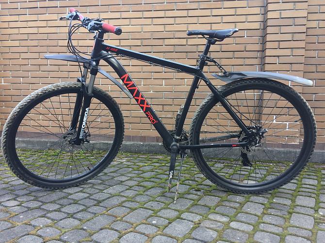 Велосипед MaxxPro M400 29_XL Хуст - зображення 1