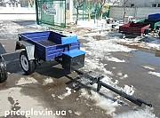 Легковой прицеп под мотоблок Луганськ