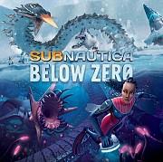 Продается игра Subnautica: below zero для Sony Playstation 4 Дніпро