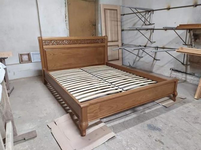 столярні вироби з деревени під замовлення Черкаси - зображення 4
