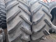 Бу шина на комбайн 650/75r32 (24.5р32) Goodyear Знам'янка