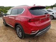 Santa FE Limited – турбированный внедорожник от Hyundai Київ