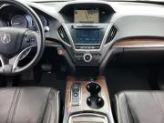 Acura Mdx – кроссовер премиум класса Київ