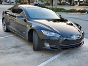 Tesla Model S 2013 - электромобиль бизнес-класса Київ