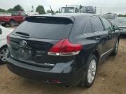 Toyota Venza - семейный, надёжный, без понтов Київ