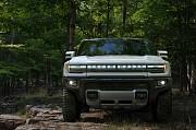 Hummer Ev2x електричний Одеса