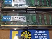 Ddr2 4gb 800mhz Новая! Elicks Оперативная память. Гарантия Лубни