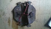 Колодки тормозные задние Ате 34211158266 Бмв е-34 Вінниця