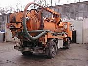2021 Илосос чистка проблемных сливных ям Днепр Дніпро
