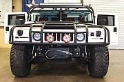 Hummer H1a броньований Одеса