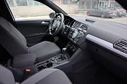 Volkswagen Tiguan S Allspace – скоростной семиместник Київ