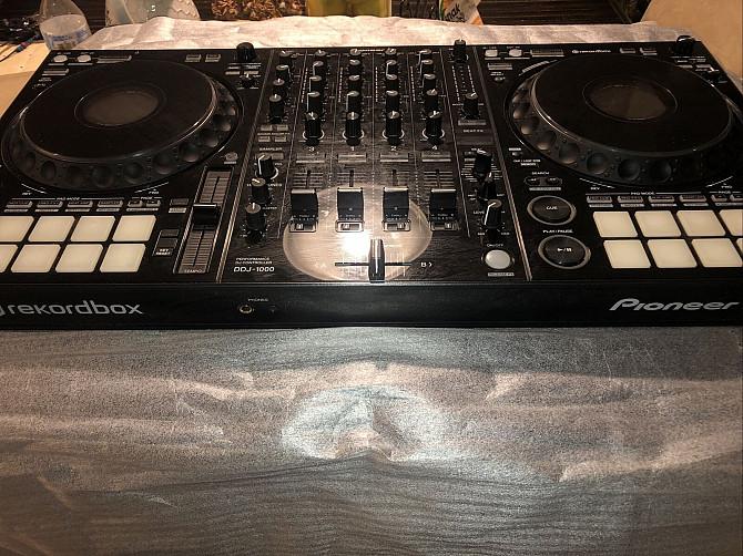 Продається Новий драйвер DJ Pioneer DDJ-1000 для Rekordbox в наявності Луцьк - зображення 2