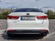 Kia Optima 2016 - непревзойденный семейный седан Київ